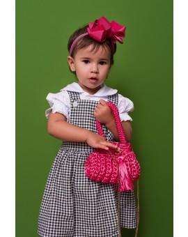 Bolsa Amarílis Baby