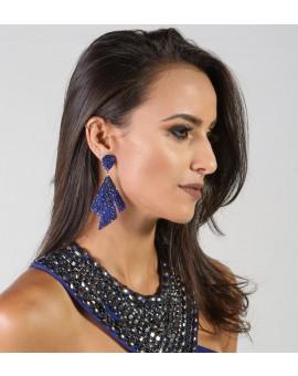 Aluguel Brinco - Azul Royal