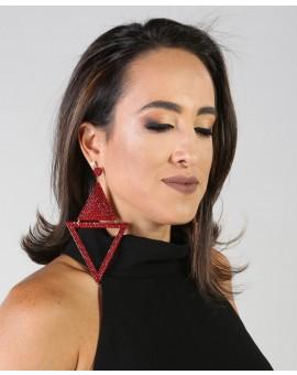 Aluguel Brinco - Triangulo Vermelho