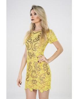 Fabulous Agilita - Guipir Amarelo