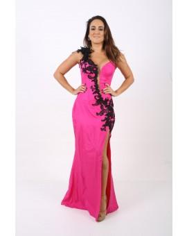 Aluguel Patricia Nascimento - Rosa Pink