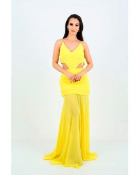 Aluguel Atelier Bem Casada - Amarelo