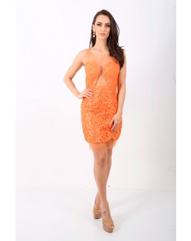 Aluguel Push Pull - Coral