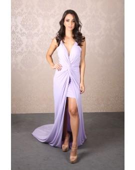 Vestido Penélope - Lavanda