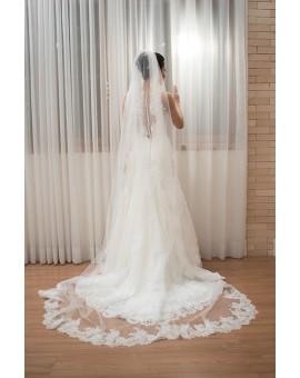 Atelier Bem Casada - Divalesi Bridal Off White