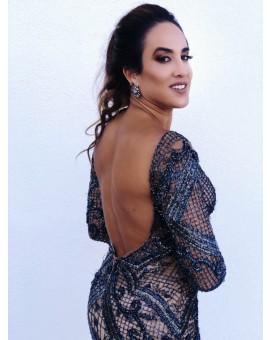 Aluguel Fabiana Milazzo - Azul Diva