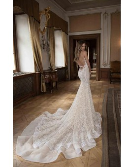 Berta Bridal - Off-white