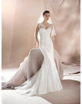 Pronovias - White One