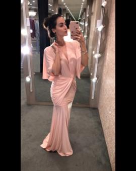 Vestido Pietra - Rosê