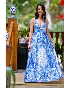 Fabulous Agilita - Azulejo Português
