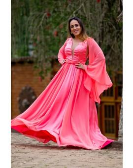Aluguel Renata Menezes - Coral