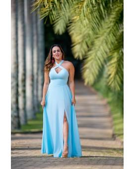 Elizabeth Marques - Azul Candy