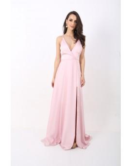 Vestido Majeste -  Rosa