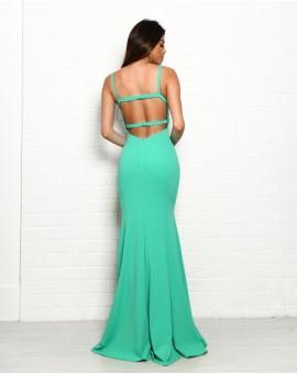 Vestido Miami Verde