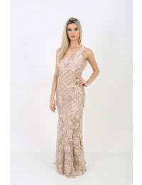 Iris Clemência - Nude e Rosê Pedraria