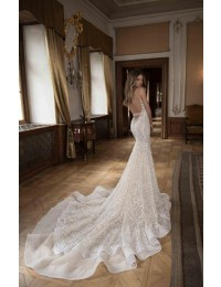 Berta Bridal - Off-white