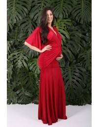 Aluguel Vestido Pietra - Marsala