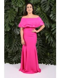 Aluguel Vestido Pink