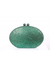 Clutch Max Oval Verde