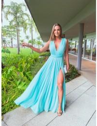 Vestido Safira - Tiffany