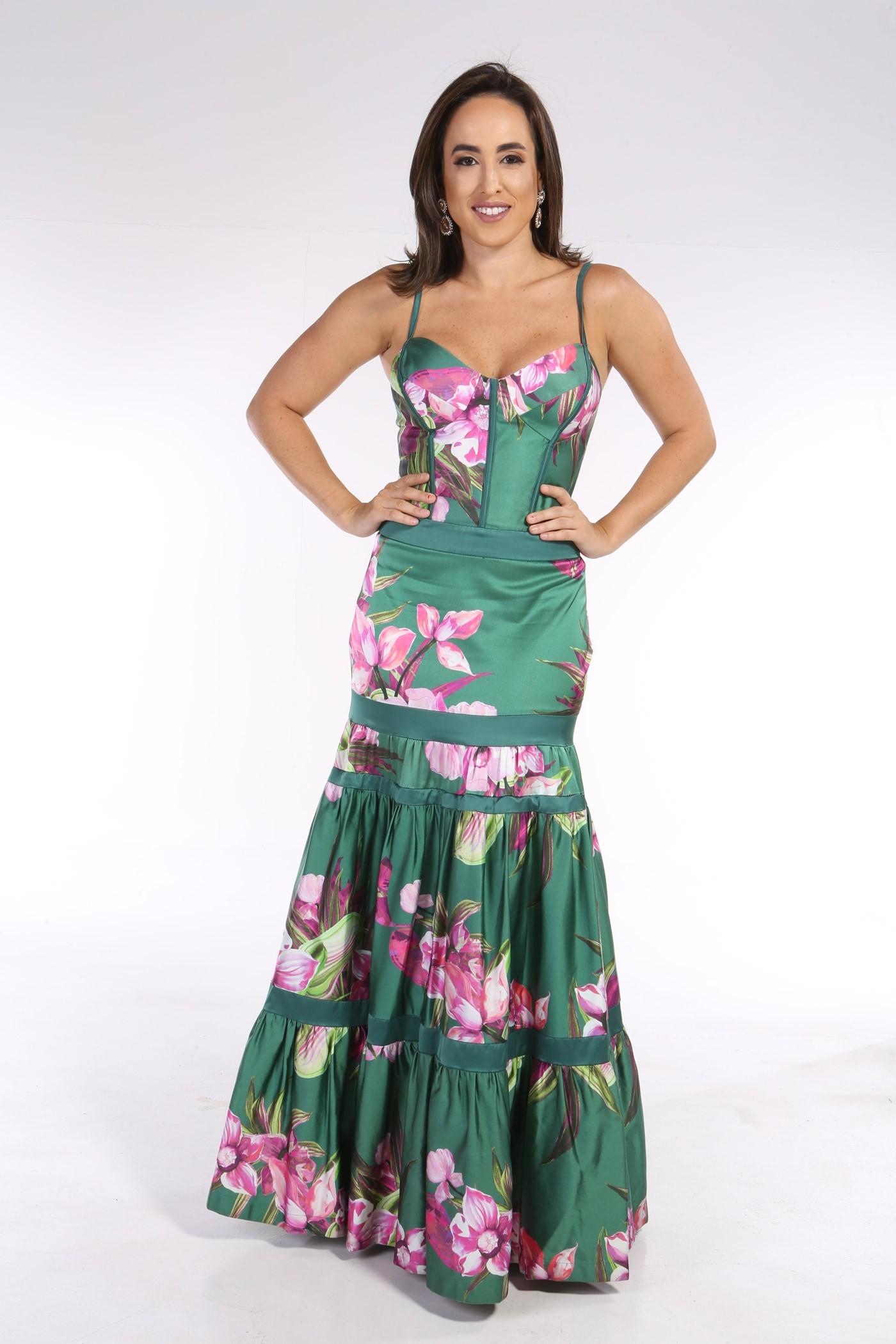 240fef974 Aluguel Fabulous Agilitá - Verão - Aluguel de Vestidos